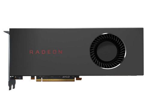AMD RX 590 8GB 8Gbps 256-bit 175W Desktop Graphic card