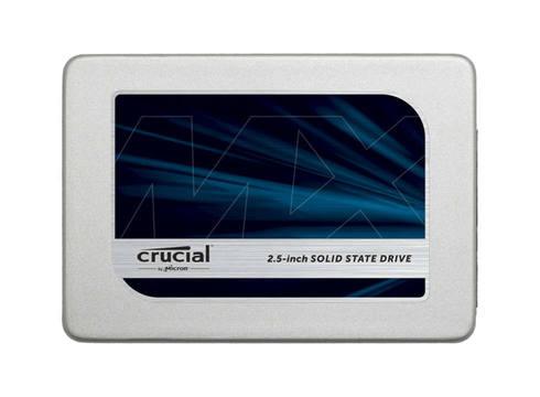 Crucial MX500 2TB write 510MB/s 6W Desktop Storage