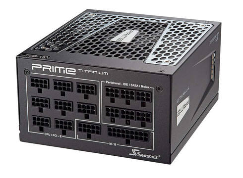 Seasonic PRIME TX-850