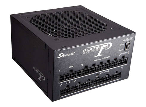 Seasonic Platinum 860