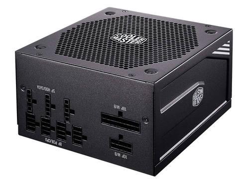 Cooler Master V650 ATX 650W 80 Plus Gold 100V - 240V Desktop Power Supply