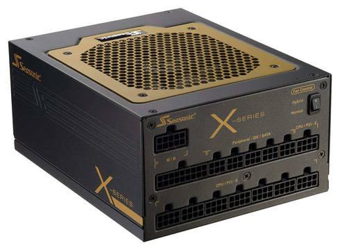 Seasonic X 1250
