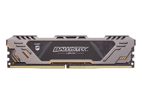 Ballistix Sport 3200 16GB DDR4 GHz 1.35V Desktop Memory
