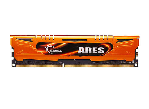 G.Skill ARES 1600 8GB