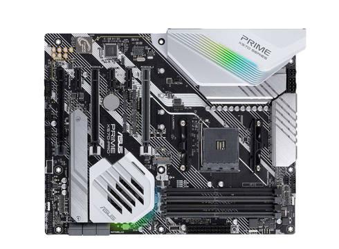 ASUS Prime X570-PRO AMD X570 AM4 DDR4 Desktop Motherboard