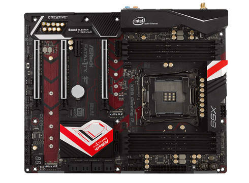 ASRock Fatal1ty X99 Pro Gaming i7