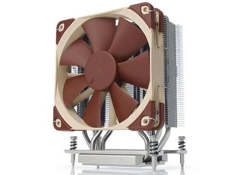 Noctua NH-U12S TR4-SP3 1500rpm 22dbA 250W TDP Desktop Heatsink Fan