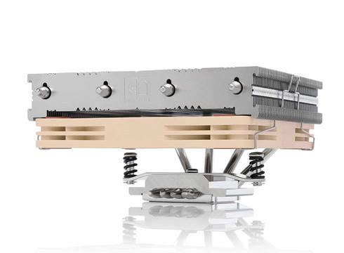 Noctua NH-L12S 1850rpm 23dbA 95W TDP Desktop Heatsink Fan