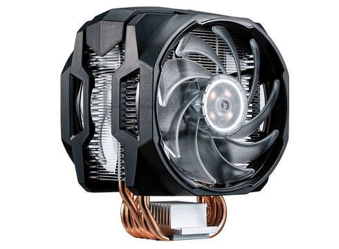 Cooler Master Masterair MA610P RGB 1800rpm 35dbA 180W TDP Desktop Heatsink Fan