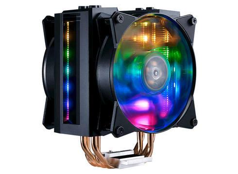 Cooler Master Masterair MA410M 1800rpm 31dbA 150W TDP Desktop Heatsink Fan