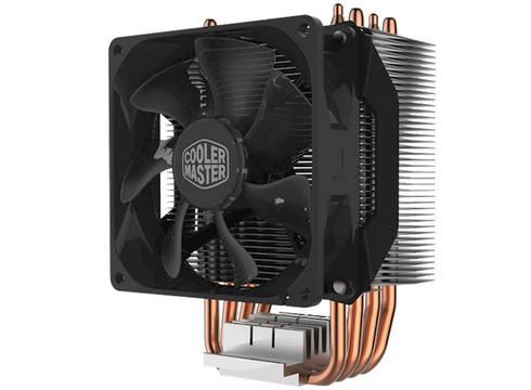 Cooler Master Hyper H412R 2000rpm 29dbA 100W TDP Desktop Heatsink Fan