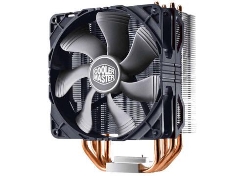 Cooler Master Hyper 212X 2000rpm 36dbA 150W TDP Desktop Heatsink Fan
