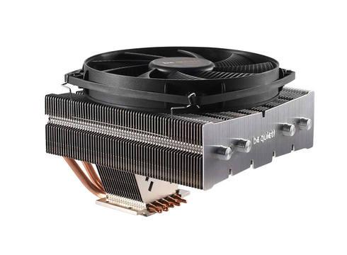 BeQuiet Shadow Rock TF2 1400rpm 24dbA 160W TDP Desktop Heatsink Fan
