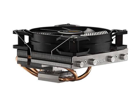 BeQuiet Shadow Rock LP 1500rpm 25dbA 130W TDP Desktop Heatsink Fan