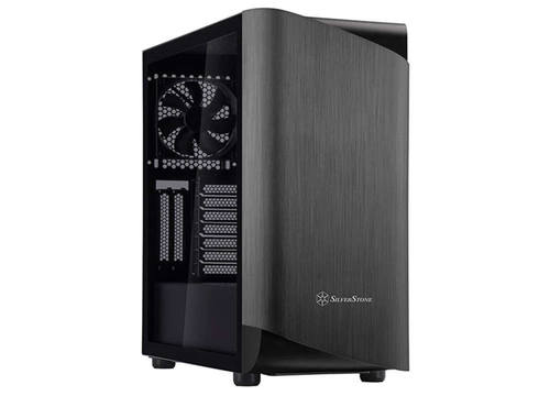 SilverStone SETA A1 ATX 9 PCI slots  Computer Case