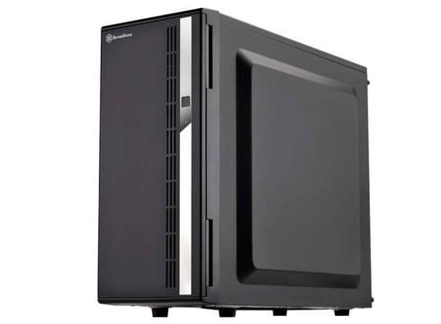 SilverStone CS380 ATX 7 PCI slots  Computer Case