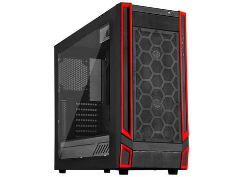SilverStone RL05 ATX 7 PCI slots  Computer Case