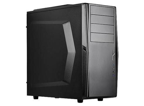 SilverStone PS10 ATX 7 PCI slots  Computer Case