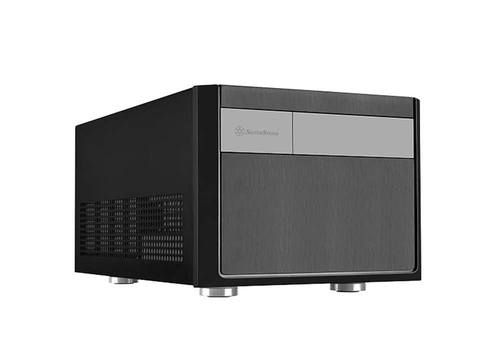 SilverStone SG11 mATX 4 PCI slots  Computer Case