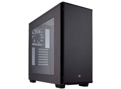 Corsair Carbide 270R ATX 7 PCI slots  Computer Case