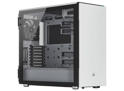 Corsair Carbide 678C EATX 9 PCI slots  Computer Case