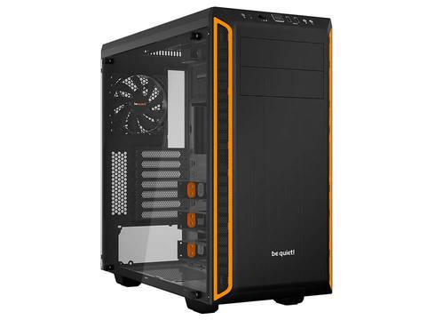 BeQuiet Pure Base 600 ATX 7 PCI slots  Computer Case