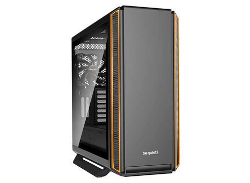BeQuiet Silent Base 801 EATX 9 PCI slots  Computer Case