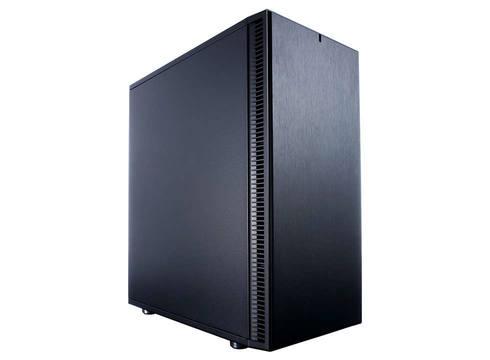 Fractal Design Define C ATX 7 PCI slots  Computer Case