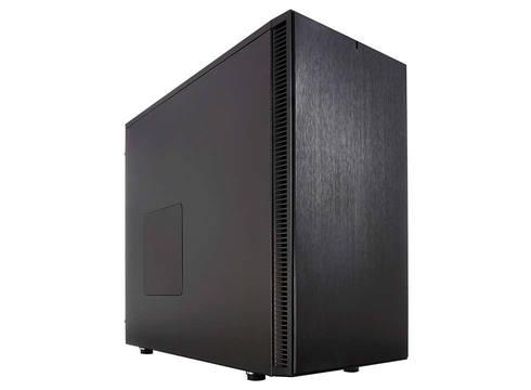 Fractal Design Define S ATX 7 PCI slots  Computer Case