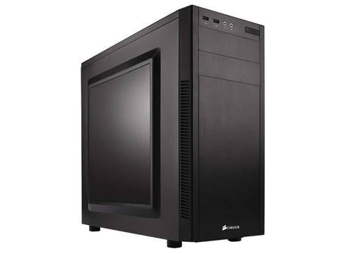 Corsair Carbide 100R ATX 7 PCI slots  Computer Case
