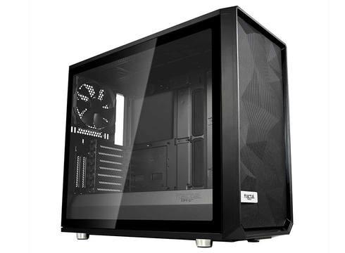 Fractal Design Meshify S2 EATX 9 PCI slots  Computer Case