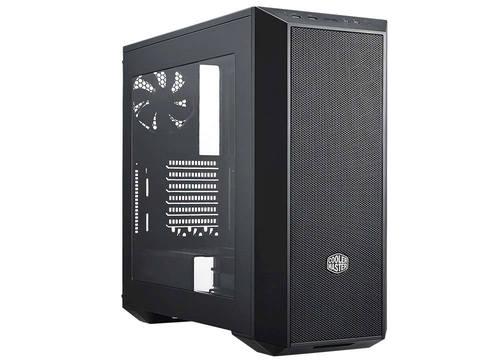 Cooler Master MasterBox 5 ATX 7 PCI slots  Computer Case