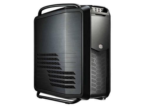 Cooler Master Cosmos II ATX 11 PCI slots  Computer Case