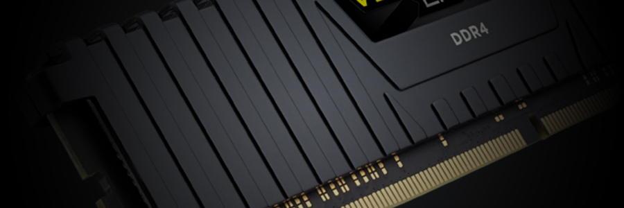 RAM / Memory