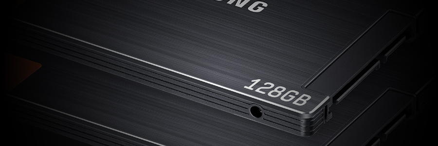 SSD Storage